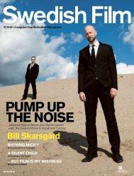 PUMP UP the noise - Swedish Film Institute