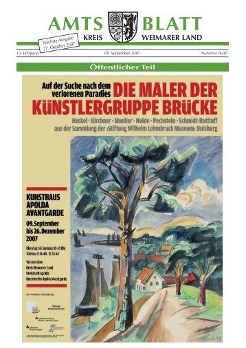 Senioren- betreuung - Weimarer Land