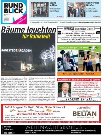 Ausgabe 11. 2009 - Rundblick