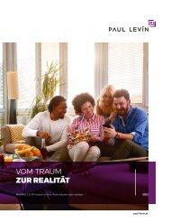 PAUL LEVÍN Journal WU 2020-2021
