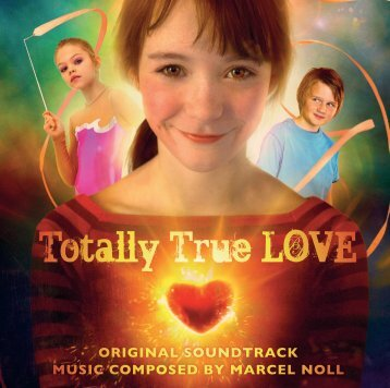 Totally True LOVE - StephanEicke.com