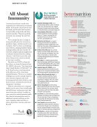 Better Nutrition August 2020 - Page 6