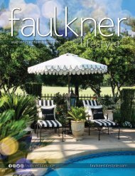 Faulkner Lifestyle Aug/Sept 2020