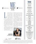Revista Mujer Ejecutiva Septiembre 2020 - Page 5