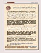 Excelencia Profesional Julio 2020 - Page 6