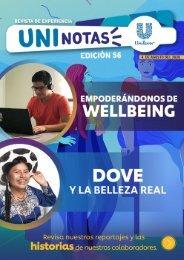 Revista Uninotas Edición #56