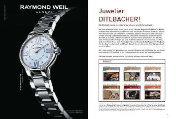 Juwelier Ditlbacher!
