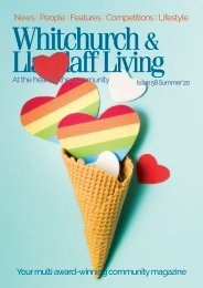 Whitchurch and Llandaff Living Issue 58