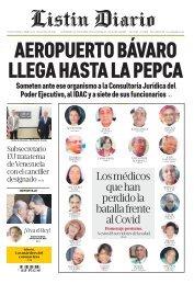 Listín Diario 05-08-2020