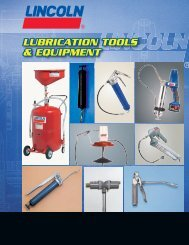 Lube Tools Equipment - A&A Hydraulic Repair Company for the best ...