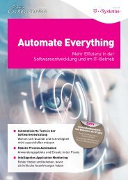 Heise-eBook T-Systems 02 - Automatisierung