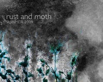 Download PDF. - rust+moth