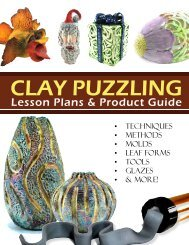 Lesson Plans & Product Guide - ClayPuzzling.com