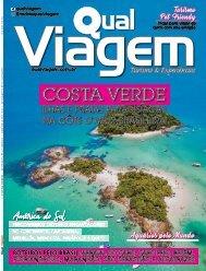 Revista Qual Viagem Edição 80