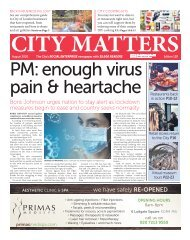 City Matters 120
