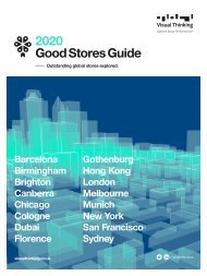 Good Stores Guide - 2020