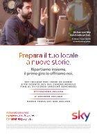 Italia a Tavola Luglio/Agosto 2019 - Page 3