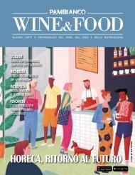 Pambianco Wine & Food 3-2020