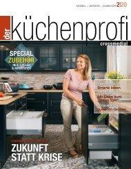 der küchenprofi 02/2020