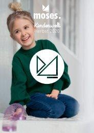 Moses Frühjahr 2021 Kinderwelt - Le Monde de l'Enfant