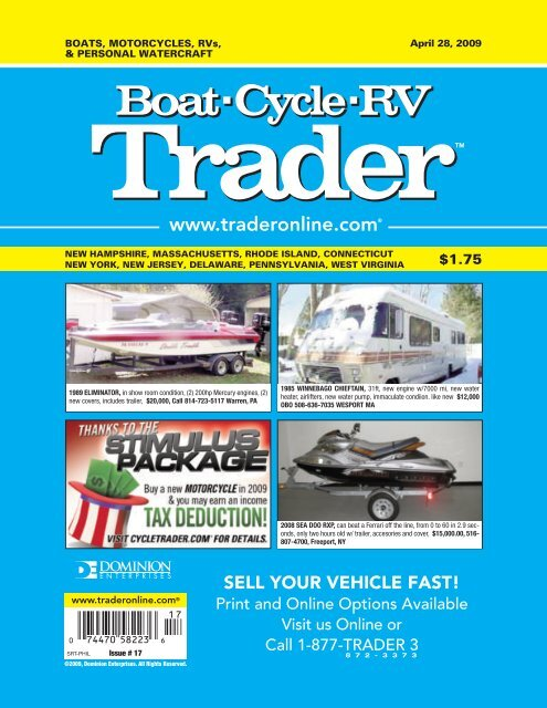 Travel Trailers 2005 KODI