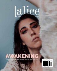 Alice Vol. 3 No. 2