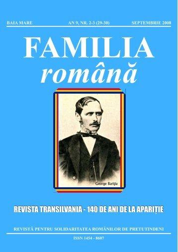 """2008, septembrie (PDF - Biblioteca judeţeană """"Petre Dulfu"""""""