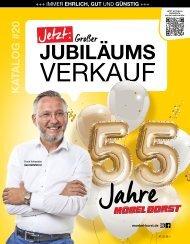 2020/32 - Möbel Borst - ET: 05.08.2020