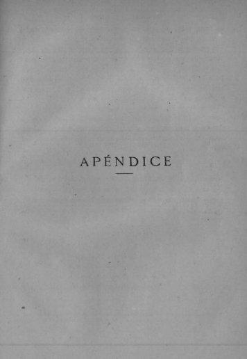 Apéndice - Bicentenario