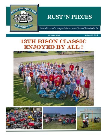 Rust & Pieces 12-4 JUL-AUG.pub - Antique Motorcycle Club of ...