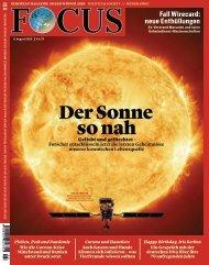 FOCUS 33:2020_VorschauY