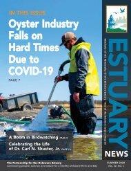Estuary News Summer 2020