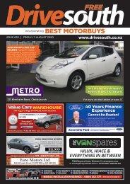 Best Motorbuys: August 07, 2020