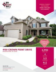 4150-Crown-Point-Drive-Marketing-Flyer