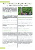 CIRCLE 33 Ausgabe_August 2020 - Page 6