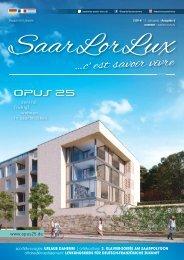 SaarLorLux ...c'est savoir vivre Sommer Edition 2020