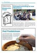 Sonntigsfyr - Ruswil - Seite 6