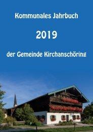 Kommunaljahrbuch 2019 Kirchanschöring