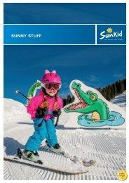 Sunkid Sunny Stuff (en / fr)