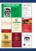 gastgeberverzeichnis 2012 gastgeberverzeichnis - Weinakademie ... - Seite 6