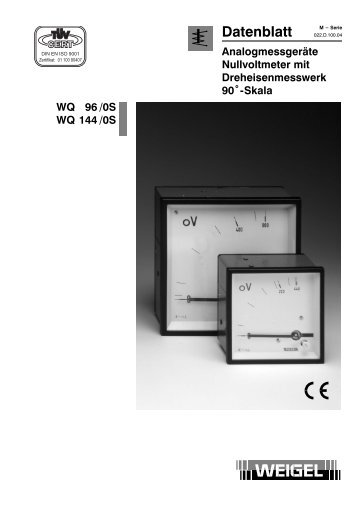 WQ/0S Serie