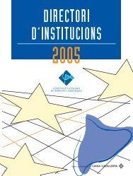 departament de justícia - Associació Catalana de Municipis