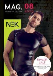 Erotik Magazin mag-08-2020