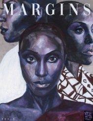 Margins Magazine - Volume 3 Issue 1