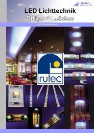 RUTEC LED Strips.indd