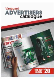 advert catalogue 10 August 2020