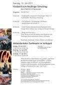 Vorabend zum Reutlinger Schwörtag ... - Stadt Reutlingen - Seite 2