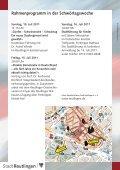 Vorabend zum Reutlinger Schwörtag ... - Stadt Reutlingen - Seite 4