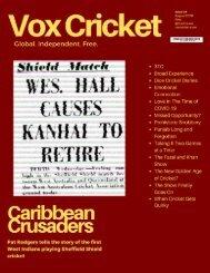 Vox Cricket Issue 05