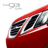 Griffin Saab